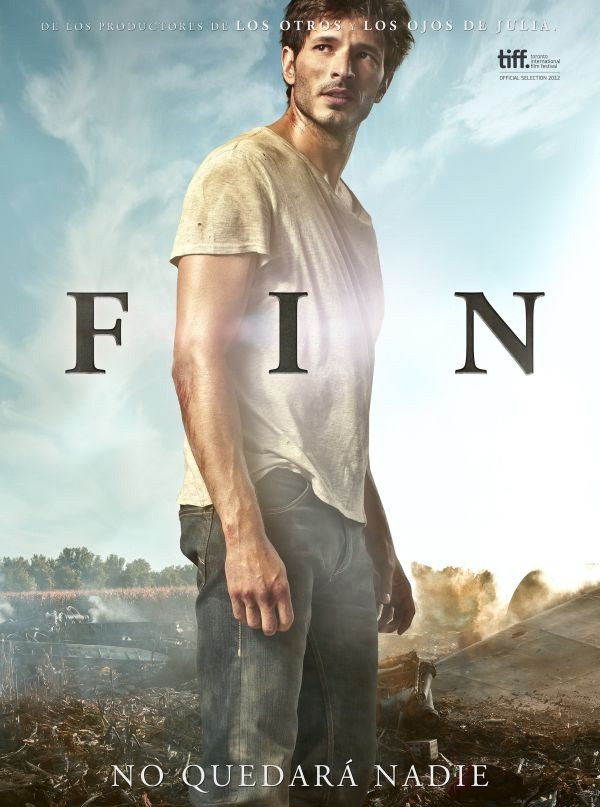 Fin / The End (2012)