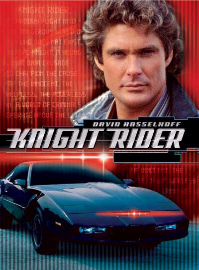 Knight Rider (1982-) TV Series