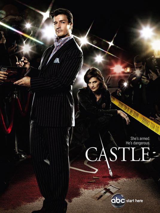 Castle (2009-2013) TV Series