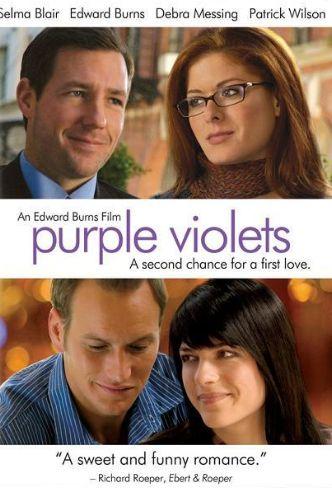 Purple Violets / Παράνομοι Εραστές (2007)