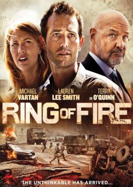Ring of Fire (2012) TV Mini-Series