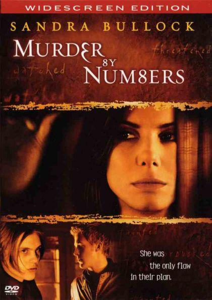 Murder by Numbers / Θεωρίες Εγκλήματος  (2002)