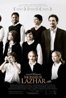 Monsieur Lazhar - Ο Εξαιρετικός Κύριος Lazhar (2011)
