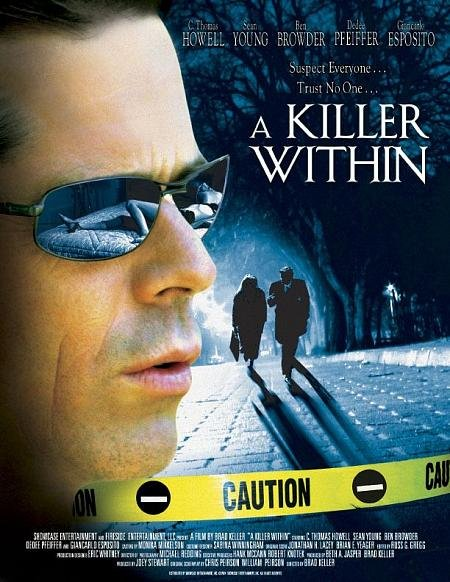 A Killer Within / Φόνος πρώτου βαθμού (2004)