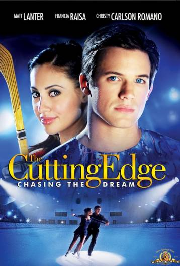 The Cutting Edge 3-Chasing The Dream (2008)