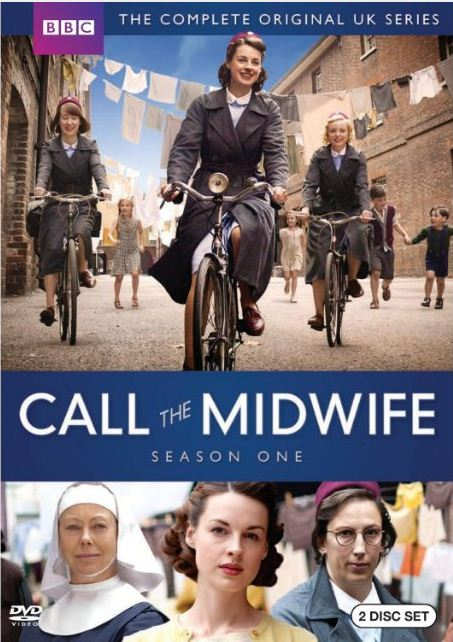 Call the Midwife / Επειγόντως τη Μαμμή (2012-) TV Series