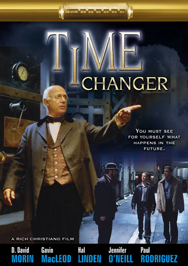 Time Changer / Ο ταξιδιώτης του χρόνου (2002)