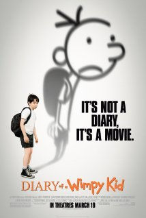 Diary of a Wimpy Kid / Το Ημερολόγιο ενός Σπασίκλα (2010)