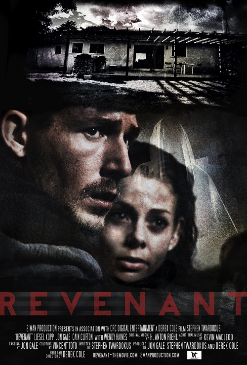 Revenant / An American Ghost Story (2012)