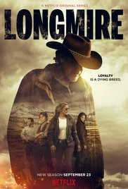 Longmire (2012–) TV Series