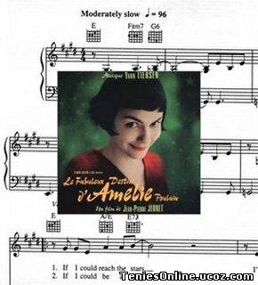 Amelie - Soundtrack