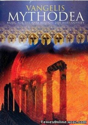 Μυθωδία - Βαγγέλης Παπαθανασίου / Mythodea - Vangelis Papathanasiou (2001)