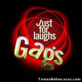 Just for laughs Gag's (2000)
