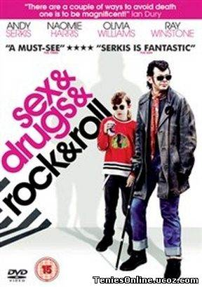 Sex & Drugs & Rock & Roll (2006)