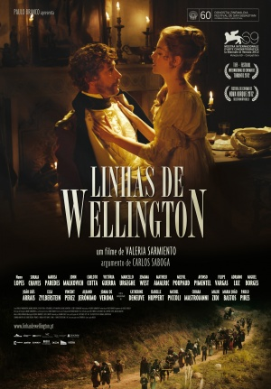Linhas de Wellington / Lines of Wellington (2012)