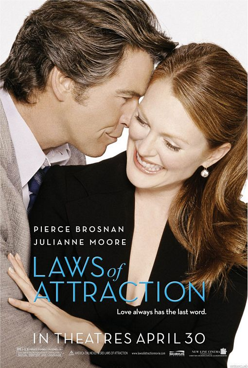 Laws Of Attraction / Εραστές μετ' εμποδίων (2004)