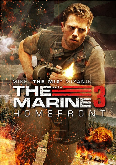 The Marine 3 Homefront (2013)