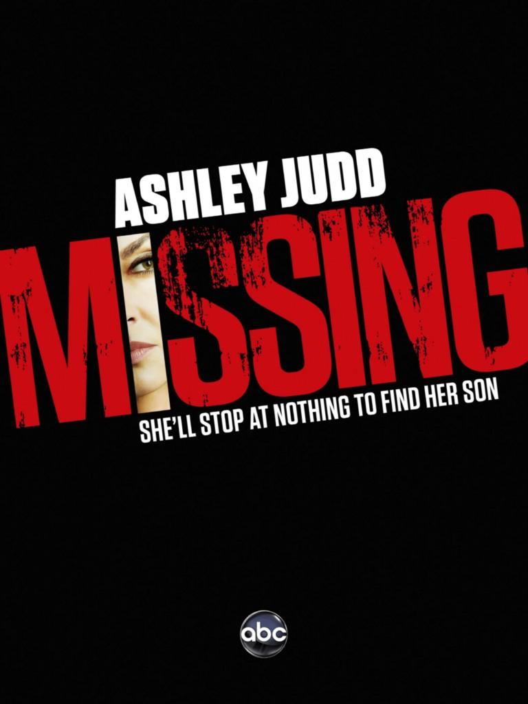 Missing (2012) TV Series