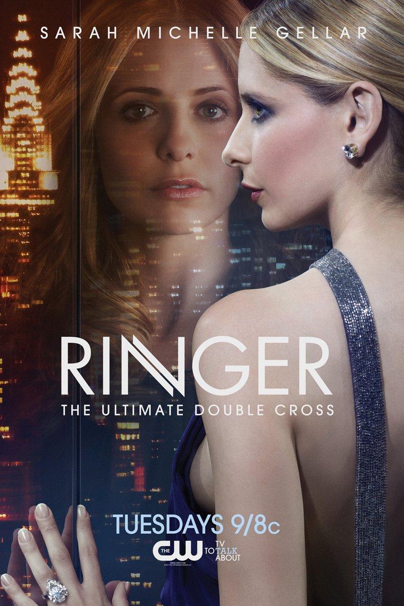 Ringer (2011-2012) TV Series