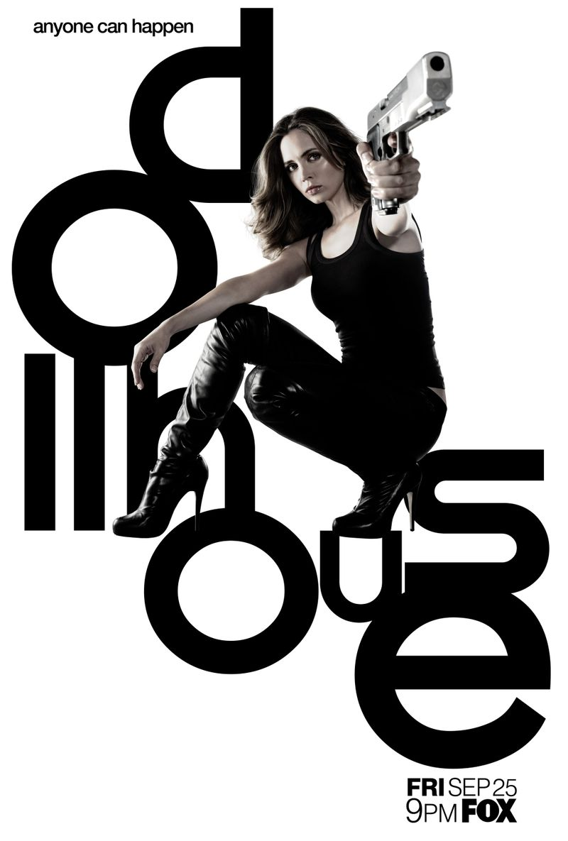 Dollhouse (2009-2010) TV Series