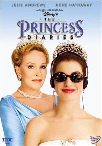 Το Ημερολόγιο μιας Πριγκίπισσας / The Princess Diaries (2001)