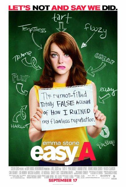 A easy / Εύκολη Κατά Λάθος (2010)