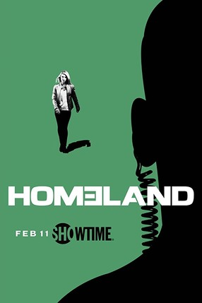 Homeland (2011-2018) TV Series