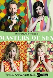 Masters of Sex (2013-) TV Series