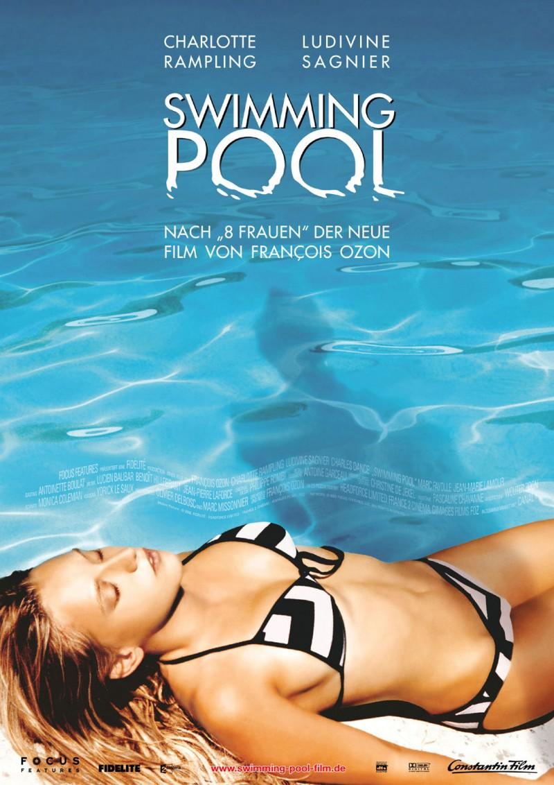 Swimming Pool / Η Πισίνα (2003)