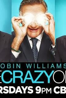 The Crazy Ones (TV Series 2013)