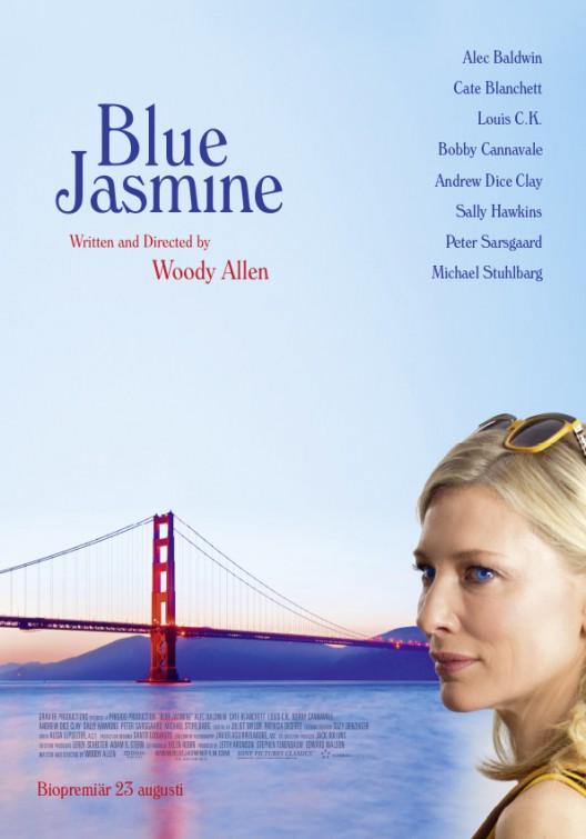Θλιμμένη Τζάσμιν / Blue Jasmine (2013)