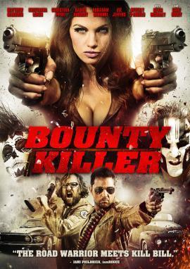 Bounty Killer (2013) ταινιες online seires xrysoi greek subs