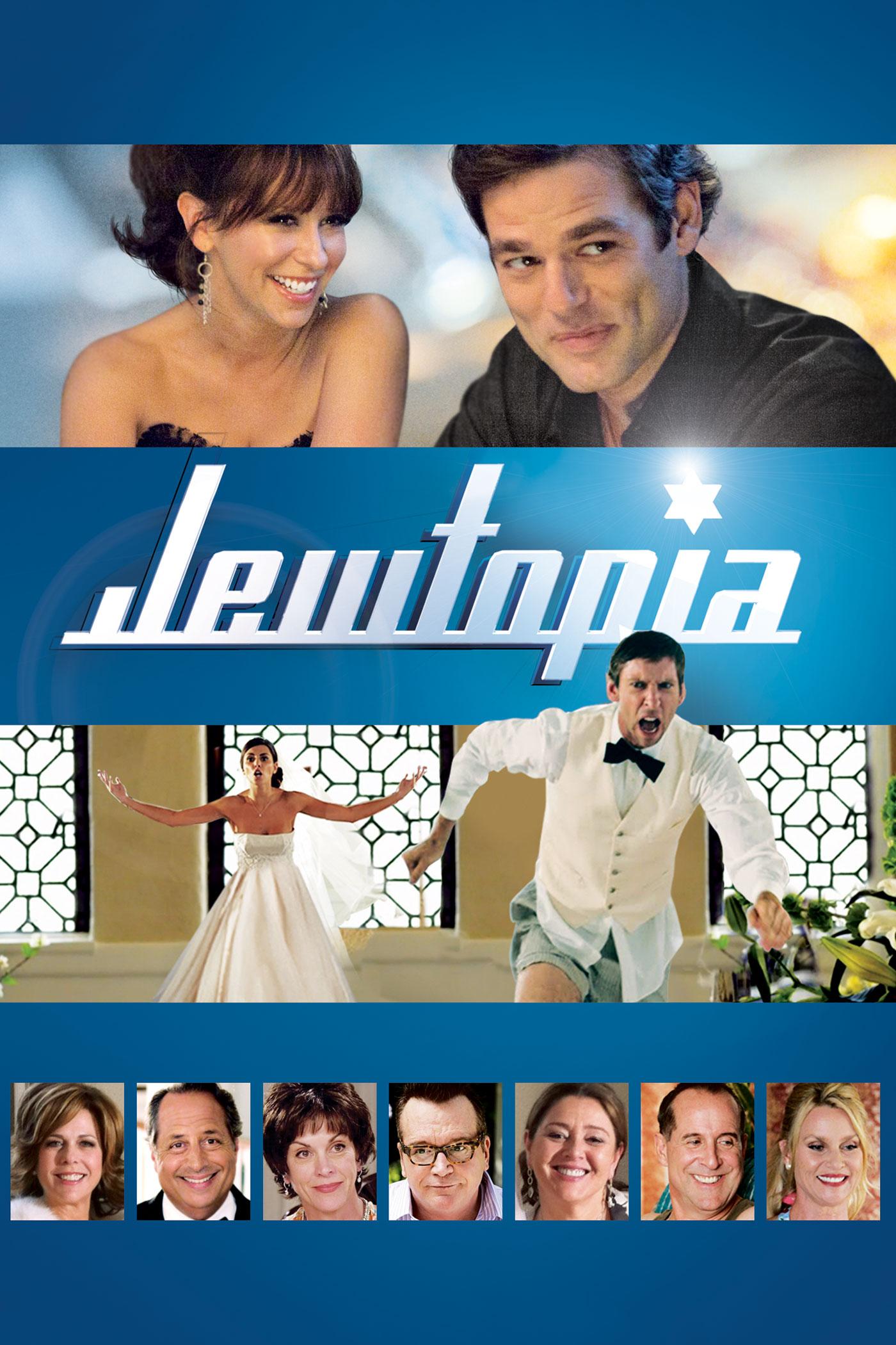 Jewtopia (2012)