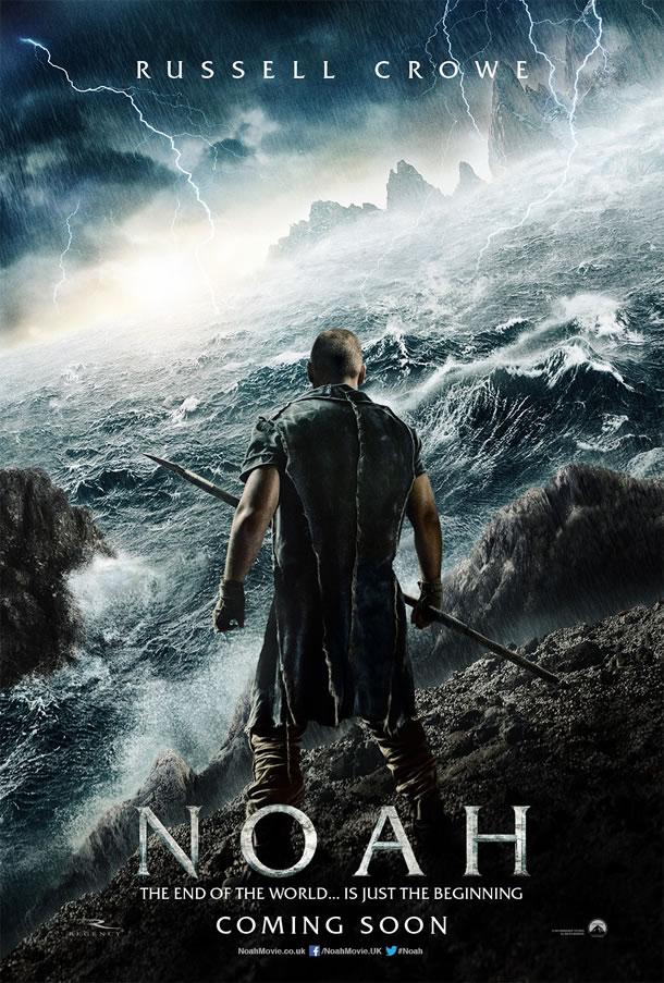 Noah / Νώε (2014)