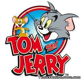Tom and Jerry / Τομ και Τζέρι (1965–1972)