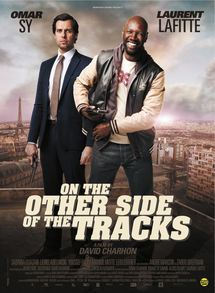 Οι Αταίριαστοι / On the Other Side of the Tracks / De l'autre côté du périph (2012)