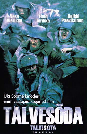 The Winter War / Talvisota (1989)