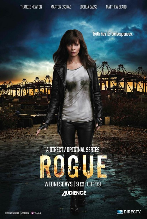 Rogue (2013-) TV Series