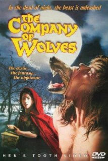 The company of wolves / Η παρέα των λύκων  (1984)