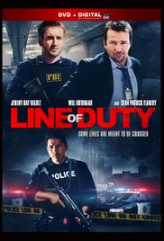 Line Of Duty - Mission Park (2013)