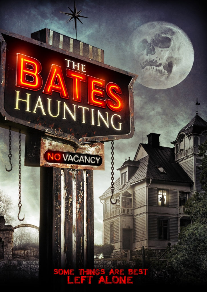 The Bates Haunting (2012)
