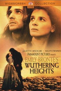 Wuthering Heights / Ανεμοδαρμένα Ύψη (1992)