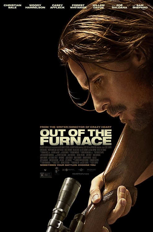 Out of the Furnace / Σκουριασμένη πόλη (2013)