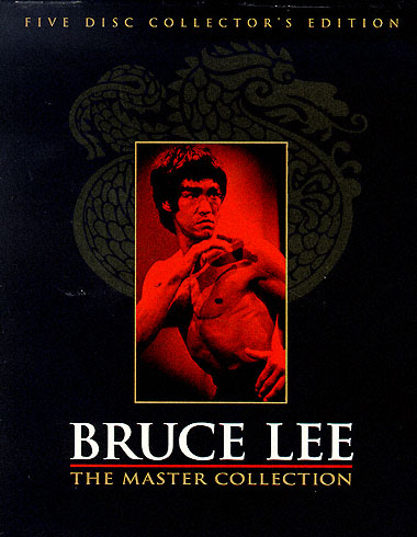 Bruce Lee Collection (1971-1978)