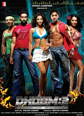 Dhoom (2004-2013) Collection