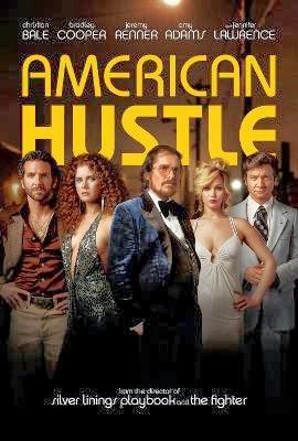 American Hustle / Οδηγός Διαπλοκής (2013)