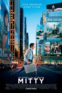 The Secret Life of Walter Mitty / Η Κρυφή Ζωή του Γουόλτερ Μίτι (2013)