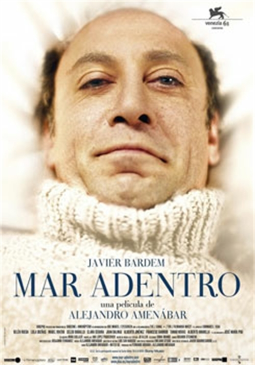 Mar Adentro / The Sea Inside (2004)
