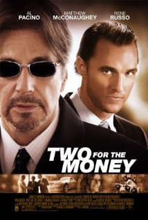 Two for the Money / Όλα για τα Λεφτά (2005)