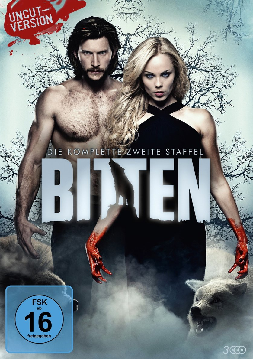 Bitten (2014-) TV Series
